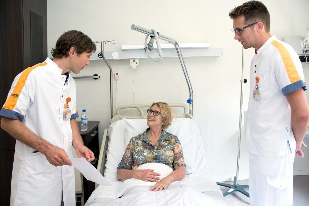 Vakgebiedsfoto Medisch