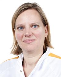 Contactpersoon is Mw Dr. F. Weerkamp (Klinisch Chemicus)