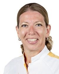 Contactpersoon is Sandra van Gaal (teamleider)