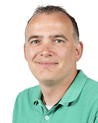 Contactpersoon is John Verschoor (Afdelingsmanager IMTS Projecten)