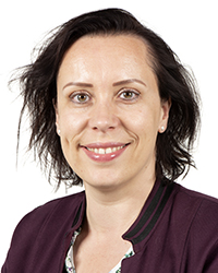 Contactpersoon is Marie-Louise van de Hoef, Teamleider Neonatologie