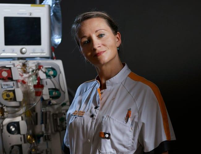 Dialyseverpleegkundige (24-36 uur)