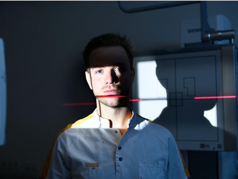 Vakgebiedsfoto Analisten & Laboranten